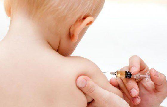 La ministra de salud señaló a la vacunas como el instrumento más eficaz en la prevención primaria