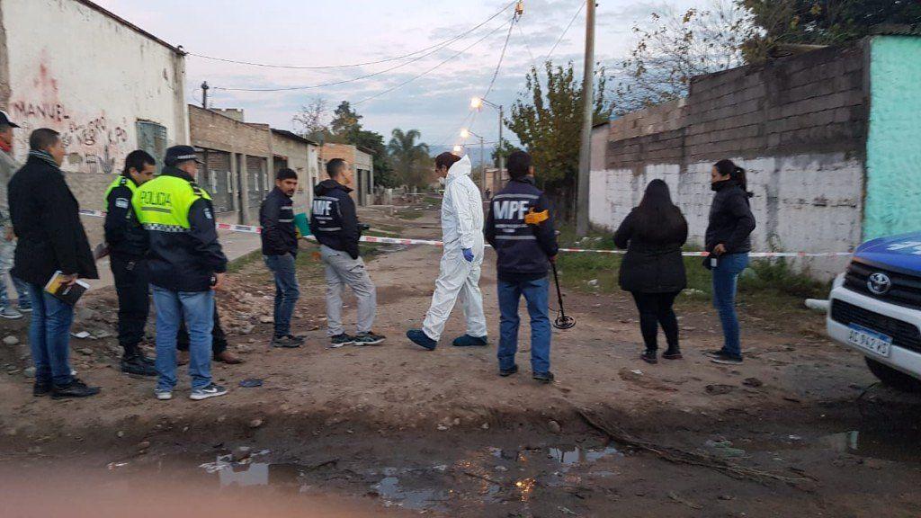 Banda del Río Sali: asesinaron a puñaladas a un joven