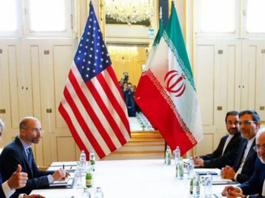 Irán acusa a Estados Unidos de hacer terrorismo económico