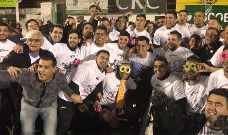 ¡Central Córdoba ascendió a la Superliga!