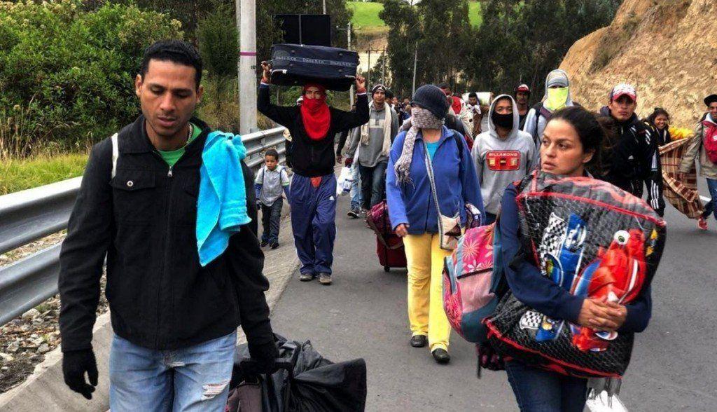 Venezuela solicitará visado para peruanos que ingresen al país