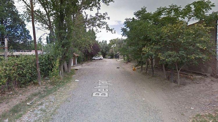 Asesinaron a una pareja de jubilados en Mendoza