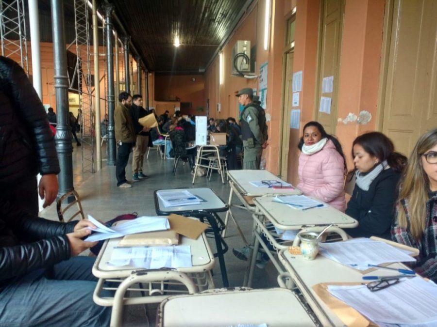 Elecciones Provinciales: Los primeros datos oficiales otorgan ventaja a Manzur-Jaldo