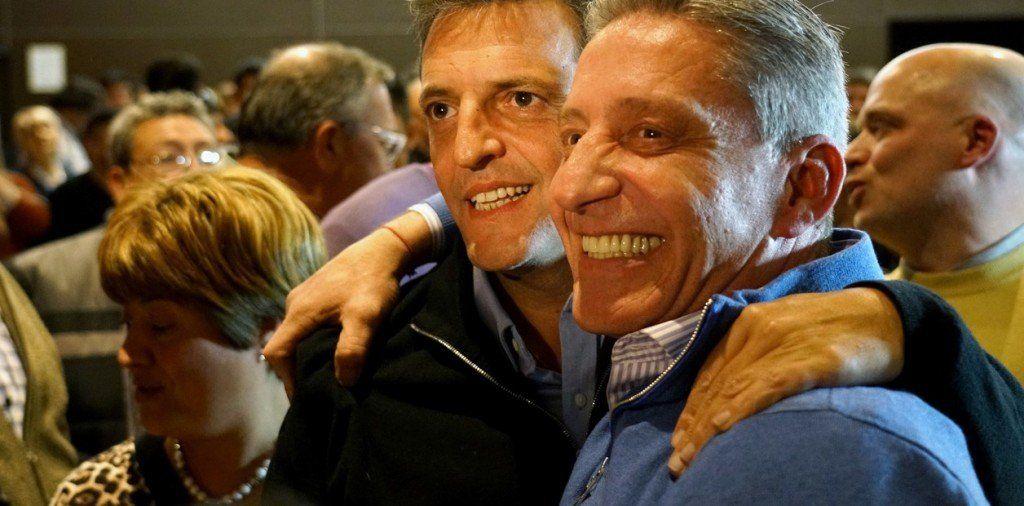 Mariano Arcioni logró la reelección en Chubut y pidió unidad