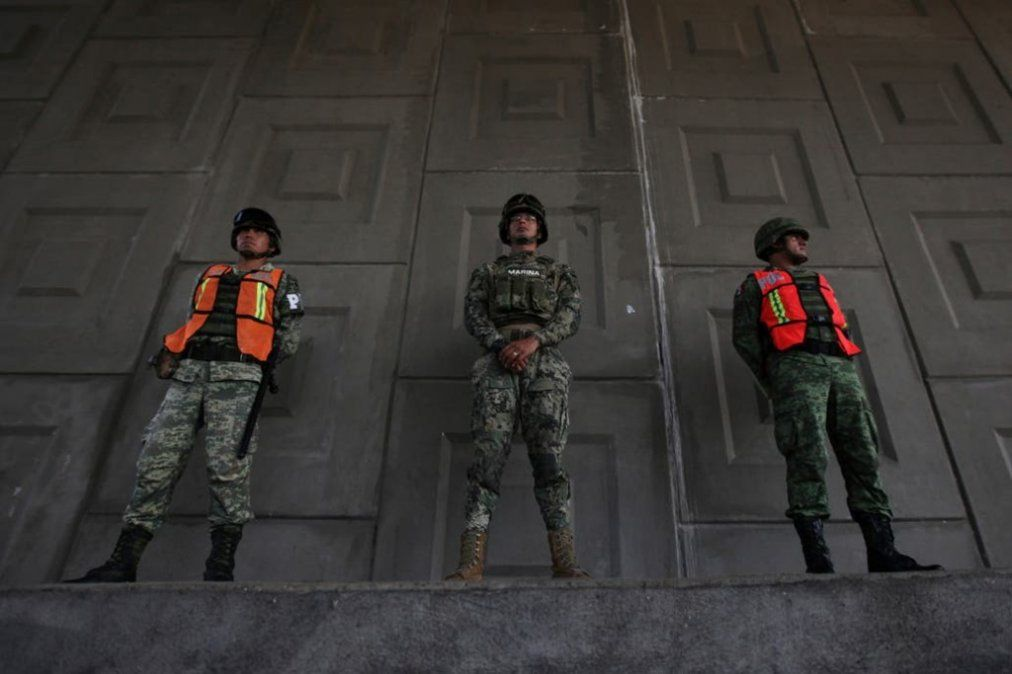 México centra su atención en la frontera sur para calmar a la Casa Blanca