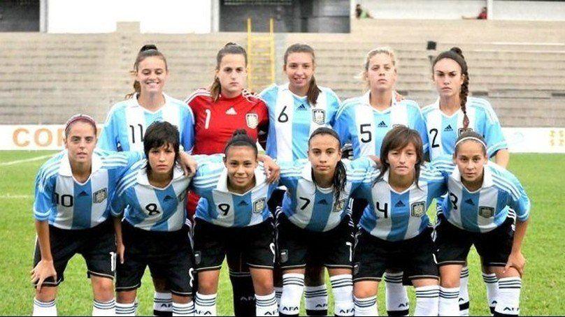 Argentina debuta en el mundial