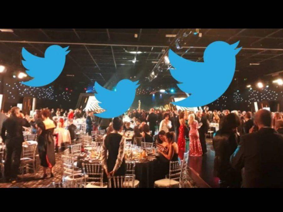 Los famosos encendieron los Martín Fierro 2019 desde Twitter: ¡los mensajes más picantes!