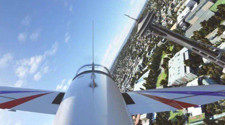 Revelaron las primeras imágenes del nuevo Microsoft Flight Simulator