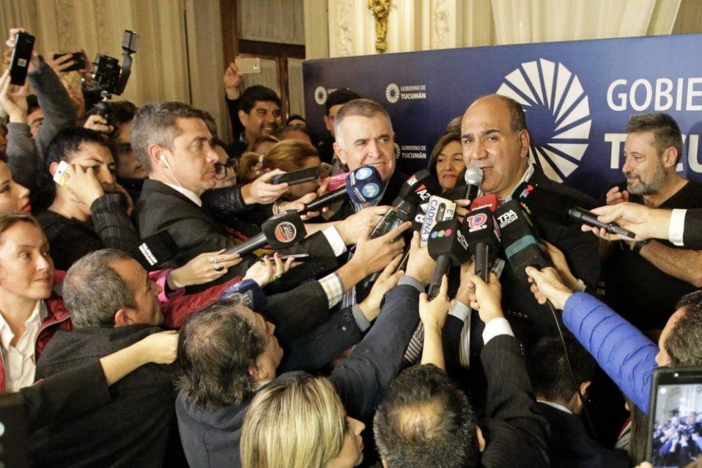 `No tengo dudas que Alberto Fernández será el presidente de la Argentina´
