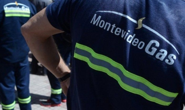 Trabajadores uruguayos del gas iniciaron un paro por tiempo indeterminado