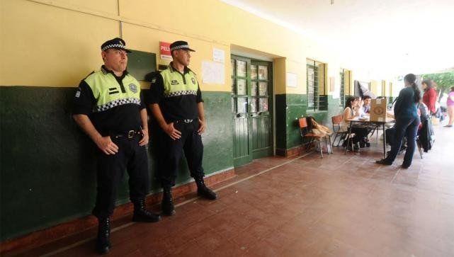 Comisarías recibieron más de 8500 pedidos de constancias