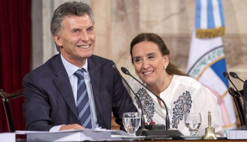 Cambiemos analiza al acompañante de Macri como vice