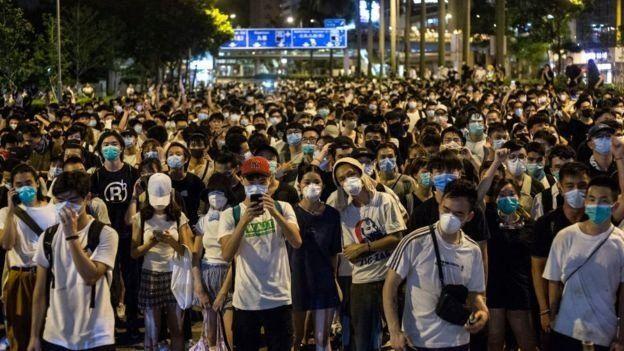 Hong Kong: el crimen tras la ley de extradición generó las mayores movilizaciones en 20 años