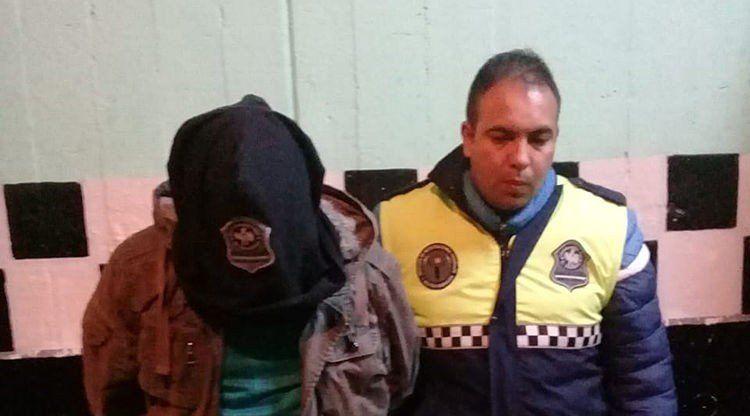 Detienen a otro sospechoso por el crimen de Martín Quipildor