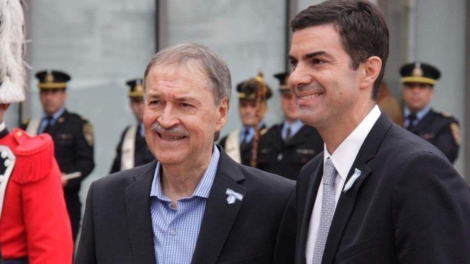 Alternativa Federal ratificó que la decisión de Pichetto fue personal