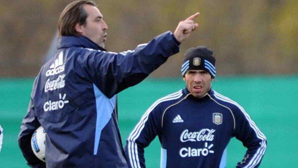 Sergio Batista opinó quién debería ser el número `5` de la Selección Argentina