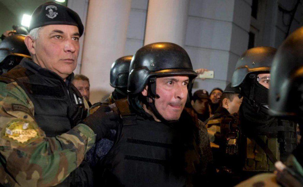 Dictarán hoy el veredicto a José López por los bolsos con u$s 9 millones