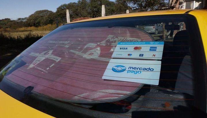 Jujuy: Ahora se puede pagar el taxi con tarjeta de crédito y débito