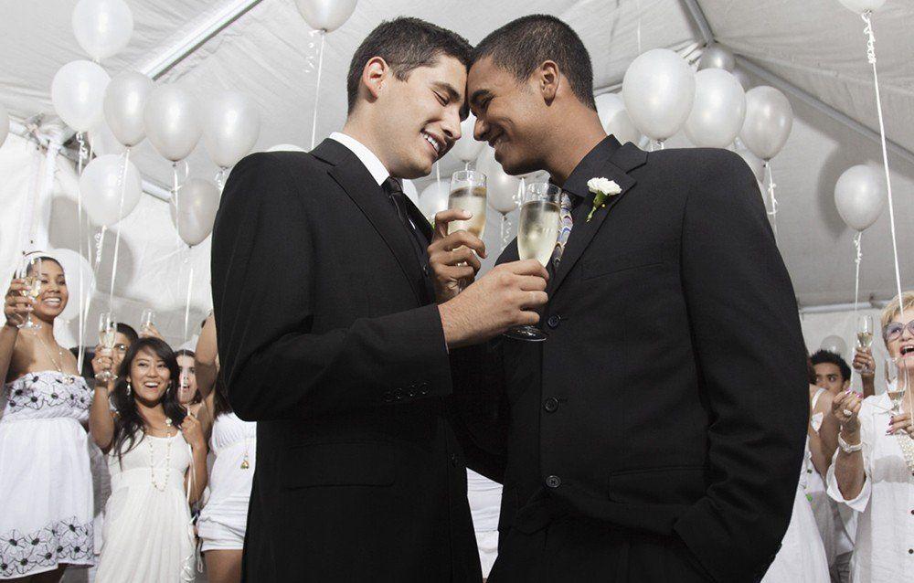 La Corte Constitucional de Ecuador abre las puertas para legalizar el matrimonio homosexual