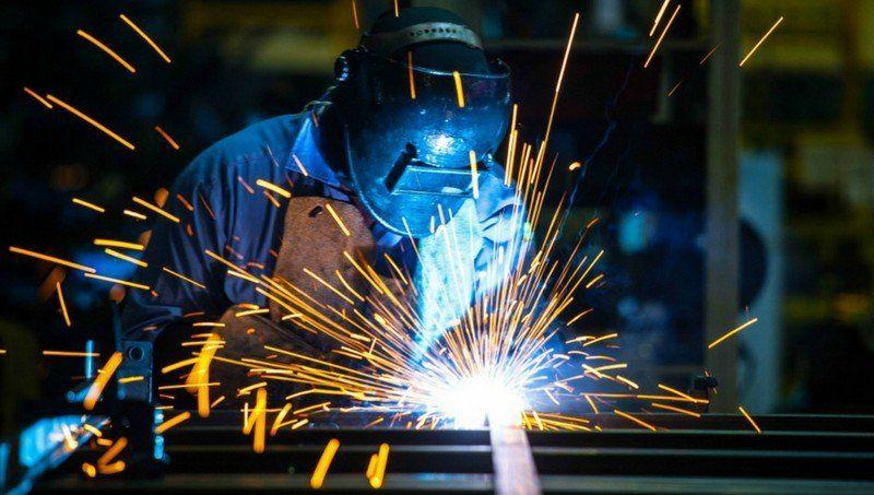 Las exportaciones del sector metalúrgico de desplomaron 5,6% en el primer trimestre