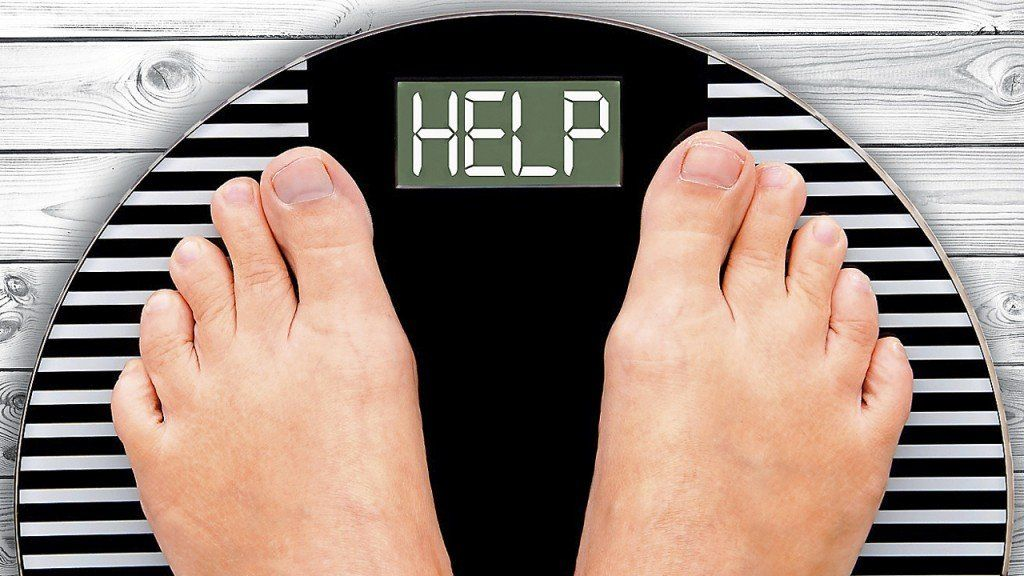 Ya hay más personas obesas que personas con hambre