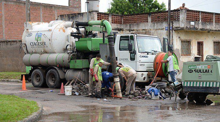 La SAT realizará trabajos de mantenimiento en la capital y Yerba Buena