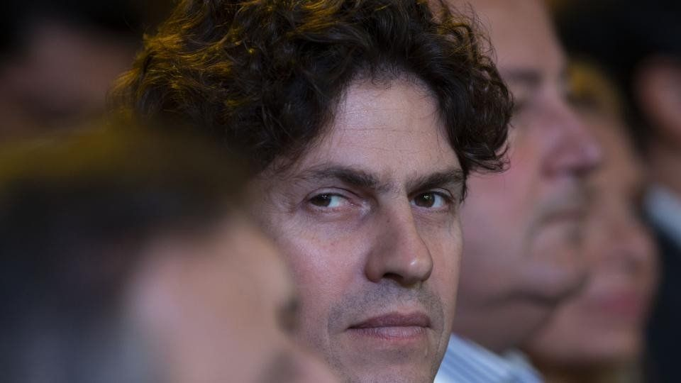 Lousteau será candidato a senador por el oficialismo