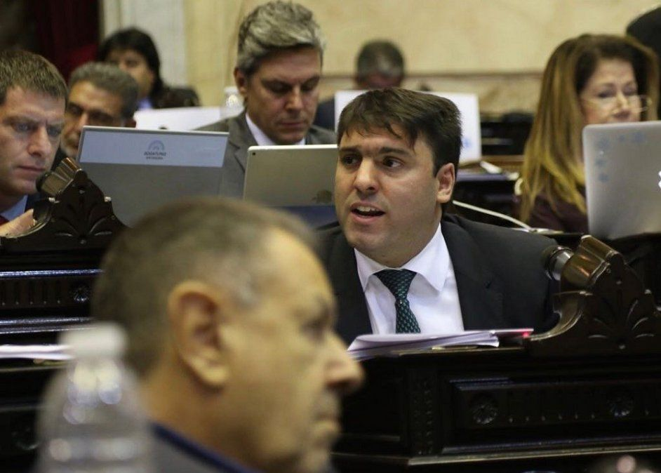 Los senadores del bloque Justicialista ratificaron su condición de oposición