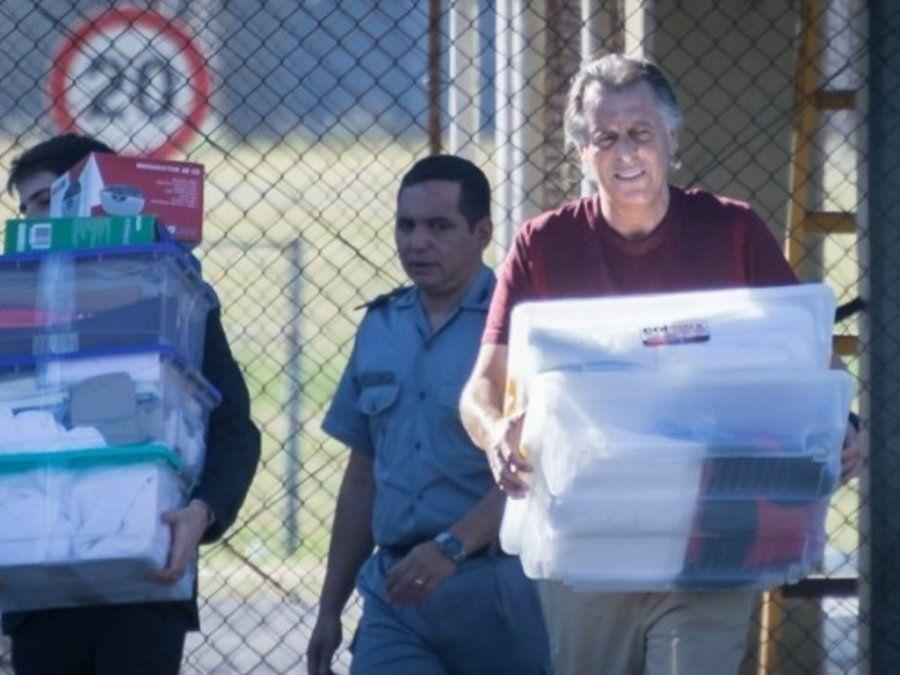 Comienza el juicio contra Cristóbal López y Ricardo Echegaray