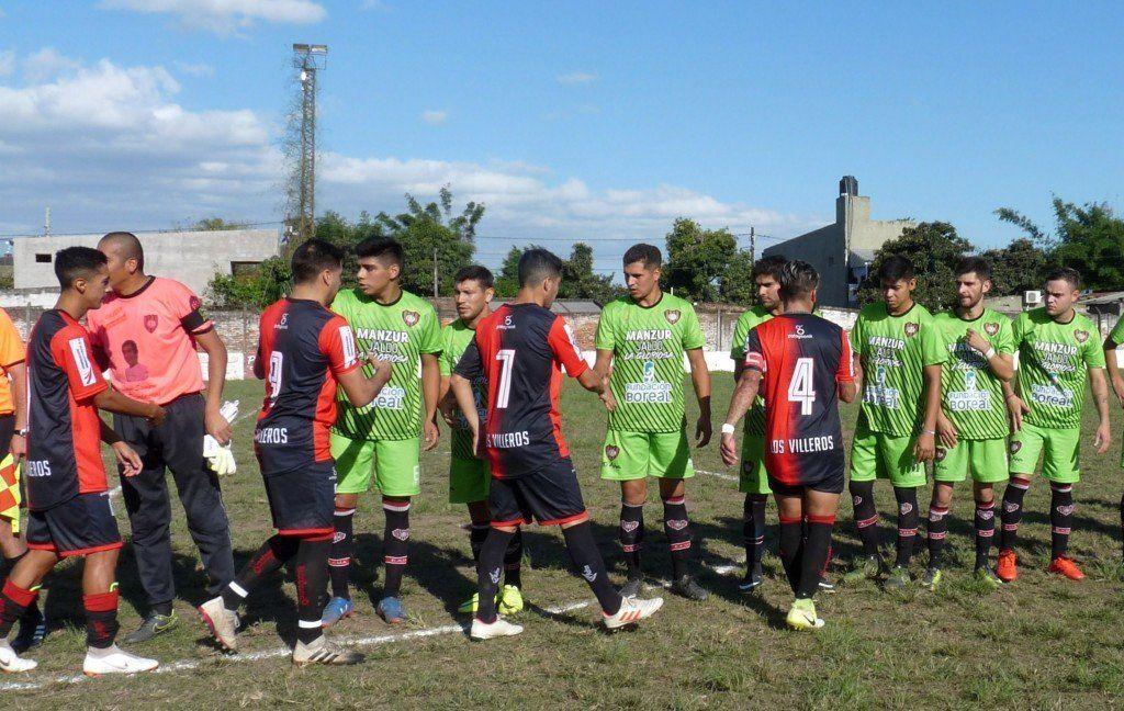 Liga Tucumana: arrancó a medias la octava