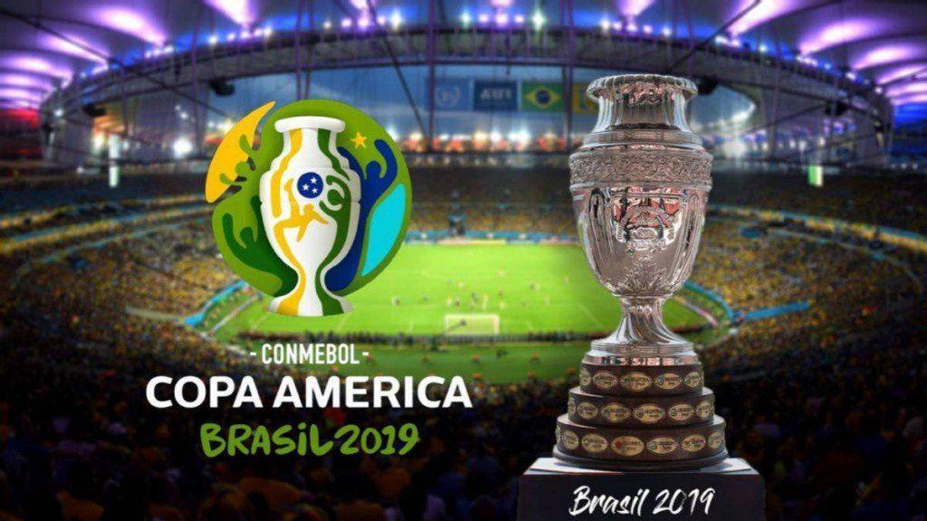 El fixture completo de la Copa América 2019