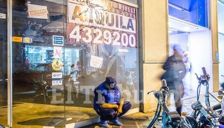 Alquilar un local comercial en Salta cuesta $5.000 diarios