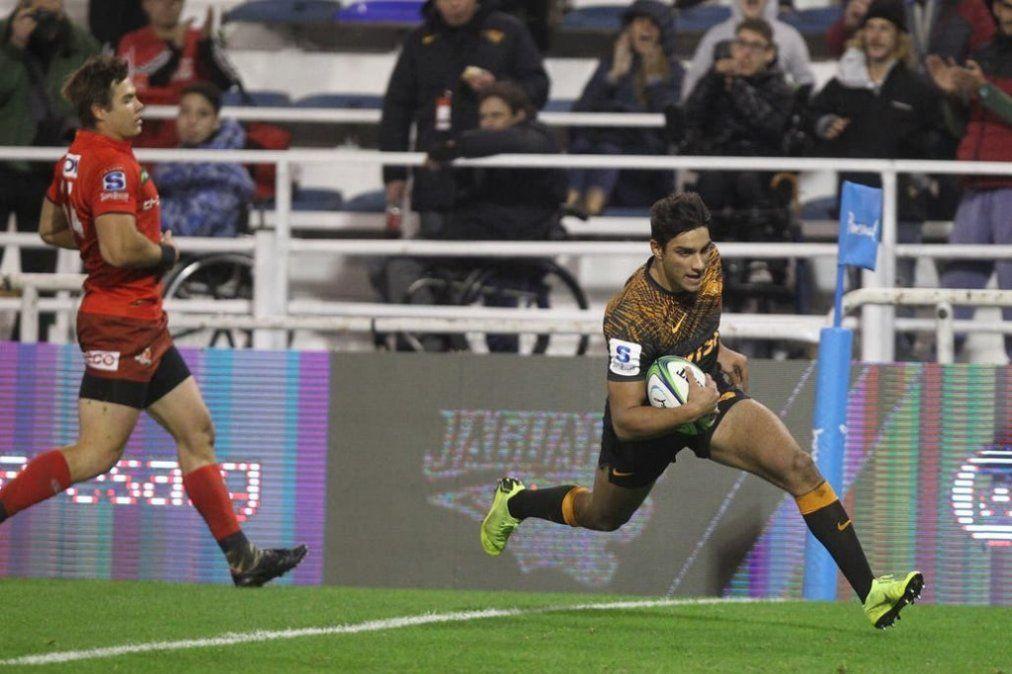 Los Jaguares lograron un triunfo y aseguraron un segundo puesto