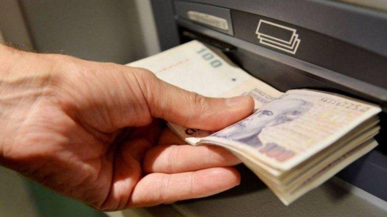 El miércoles comenzará el pago del aguinaldo a los empleados estatales