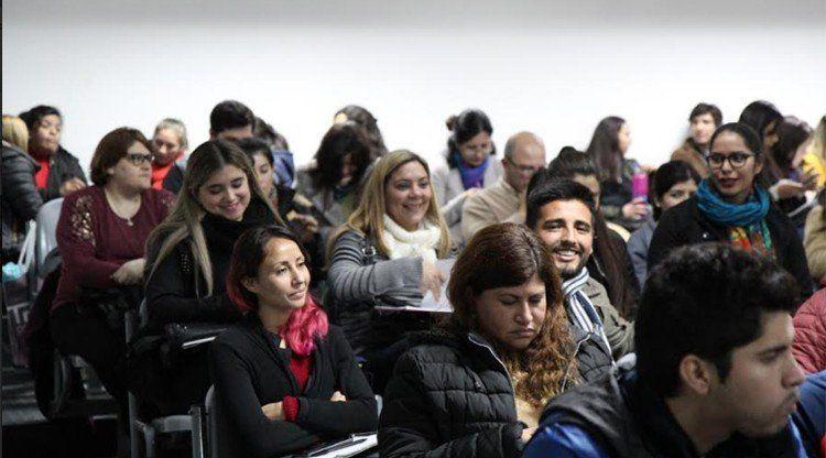 """Comenzó la capacitación """"EduCoVial: Conciencia desde la Escuela"""""""