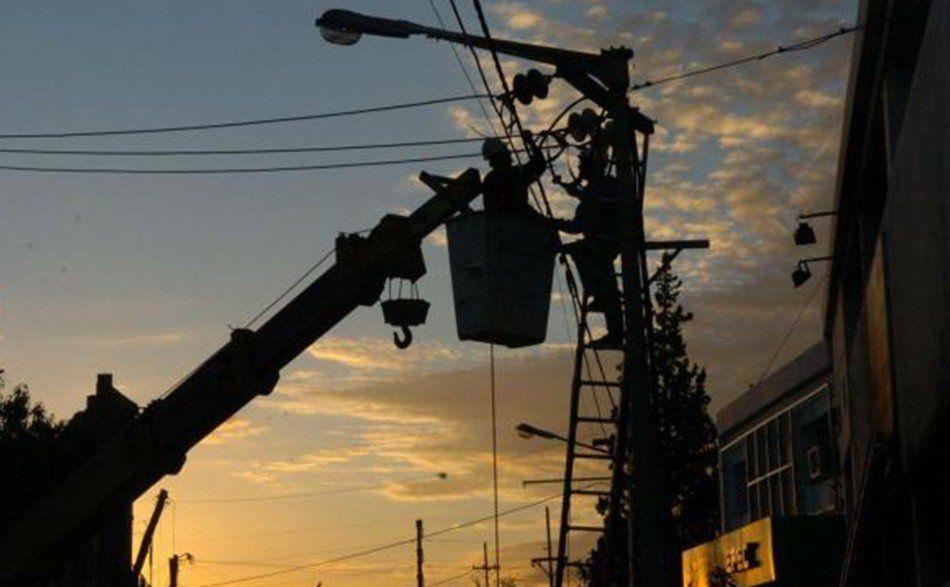 """Apagón: advierten que la restauración del servicio puede demorar """"algunas horas"""""""