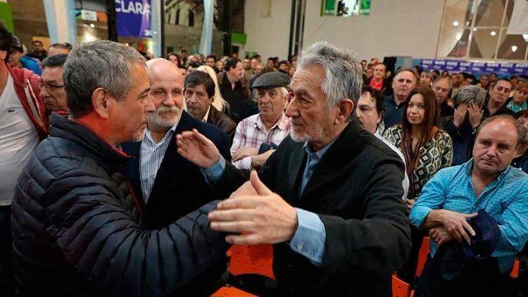 Alberto Rodríguez Saá gana y es reelecto en San Luis