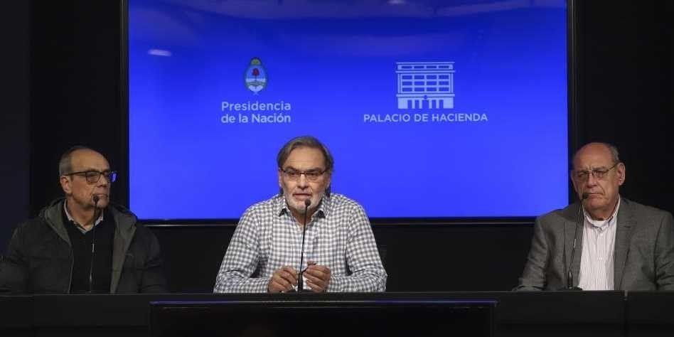 El Gobierno anunció que dentro de 15 días se sabrá por qué se produjo el apagón