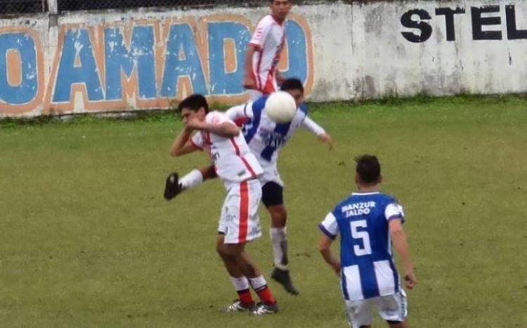Liga Tucumana: se va completando la octava fecha