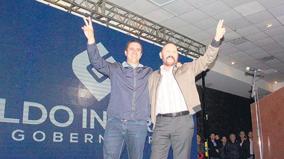 Formosa: Insfrán consiguió su séptimo mandato con más del 70% de los votos