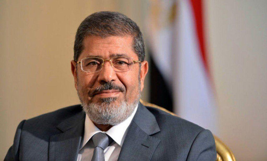 Mohamed Mursi, ex presidente de Egipto, murió cuando era juzgado