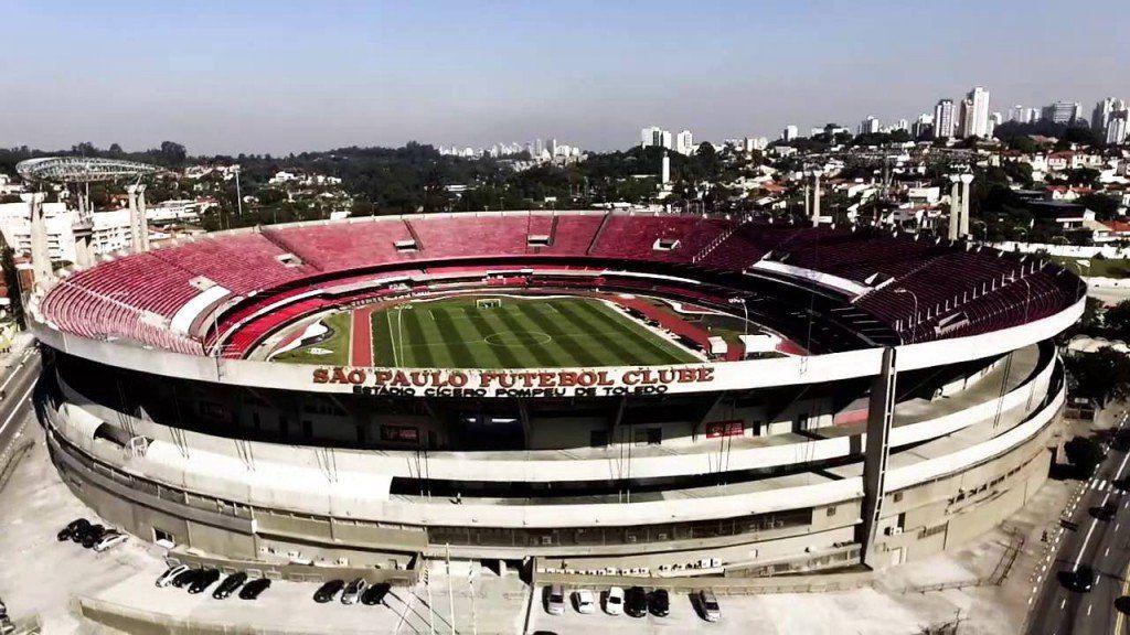 Los estadios de la Copa América cuentan con la tecnología 4.5G para los partidos