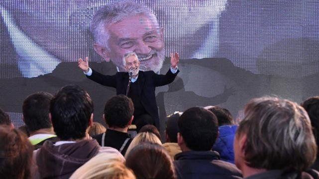 San Luis: Rodríguez Saá decretó asueto para celebrar la fiesta de la democracia