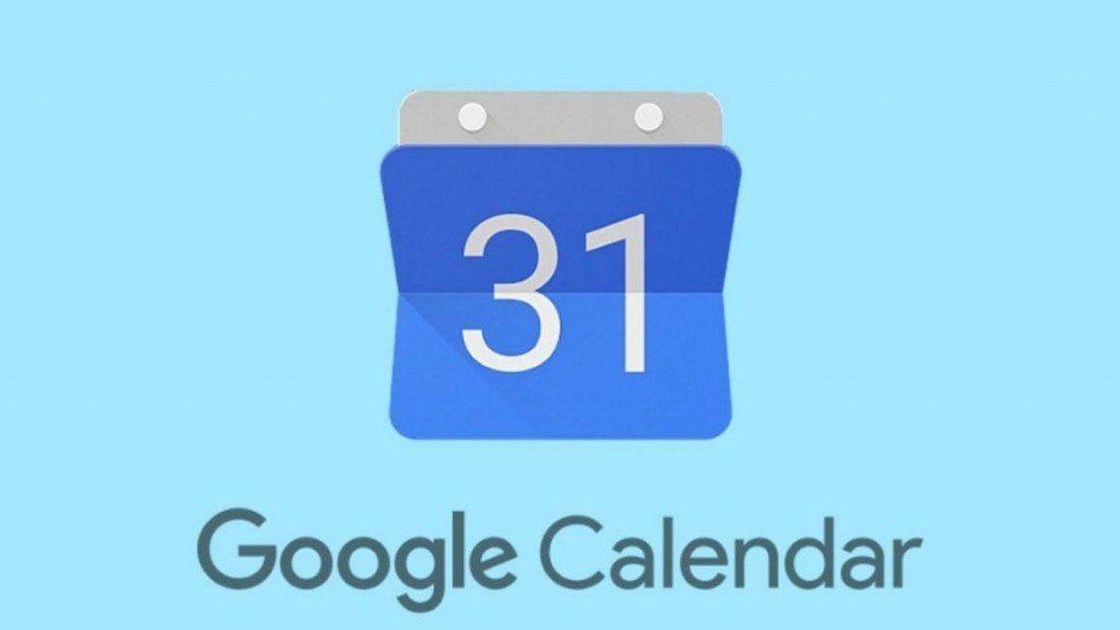 Se cayó Google Calendar a nivel mundial