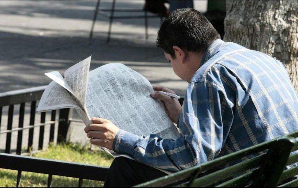 Indec difundirá el índice de desocupación del primer trimestre del año