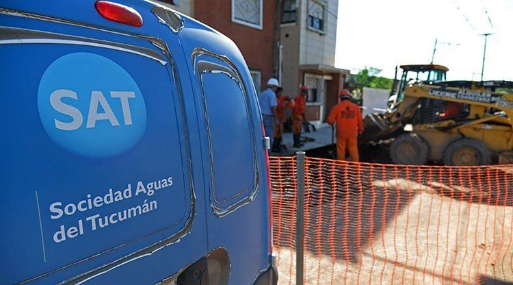 La SAT realizará obras en diversos puntos de capital y Yerba Buena