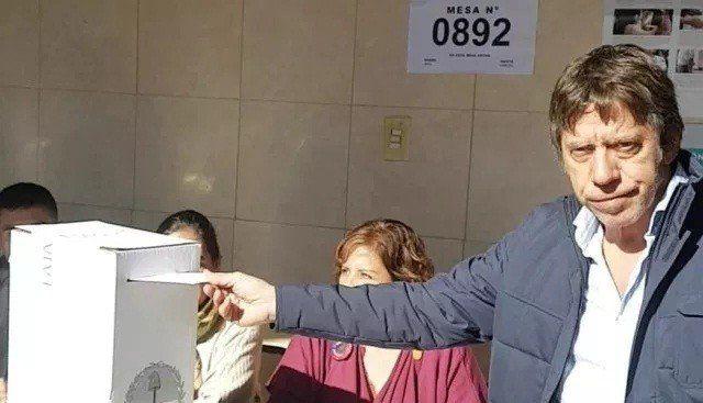 Bussi confía en repetir la performance provincial y en captar los votos de Cambiemos