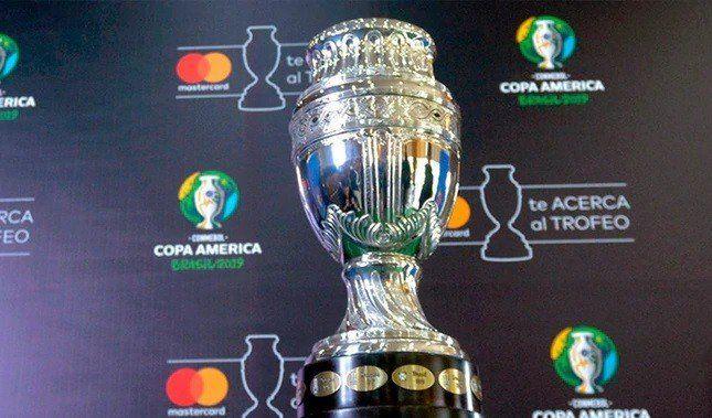 Google habilitó tres servicios para la Copa América
