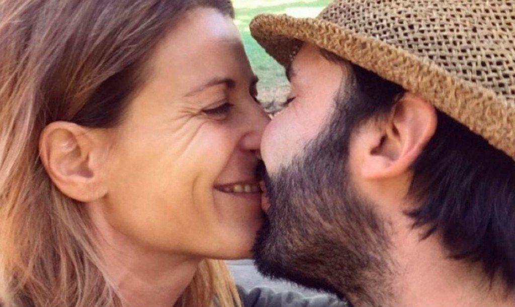 Eugenia Tobal será mamá por primera vez
