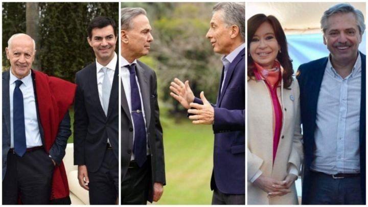 Se definieron las ocho candidaturas que irán por la presidencia en las PASO